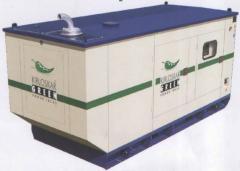 Generator Product Listing