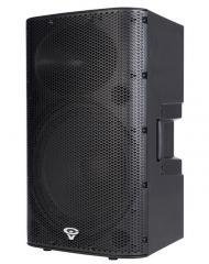 Pro Audio Portable Powered Loudspeakers