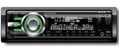 Sony CDX-GT640UI