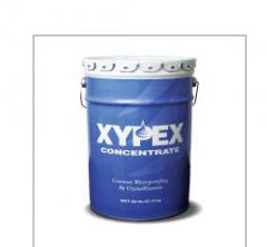 Waterproofing Materials Xypex Concentrate