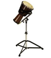 Pearl PJF100 Rope Tuned Djembe & Stand