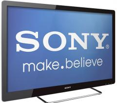 "SONY - GOOGLE TV 40"" CLASS / 1080P / 60HZ"