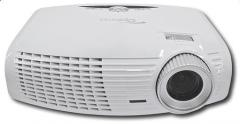 Optoma - Home Theater DLP Projector