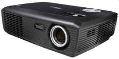 Optoma - XGA DLP Multimedia Projector