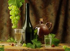 Wine From Iberia