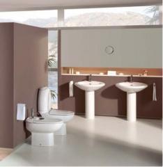 Ladder Toilets