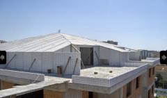 Roof Applications