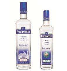 Vodka From Germany