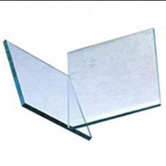 Glass External Use Of Windows