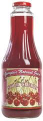 Sour Cherry Juices