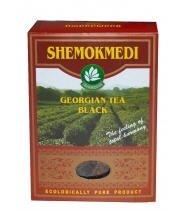 Georgian Black Tea
