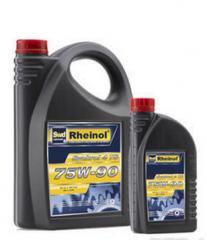 Rheinol Manual Gearbox Oil