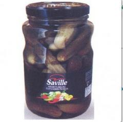 Saville Pickles