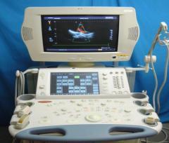 Toshiba Aplio 80 Ultrasound