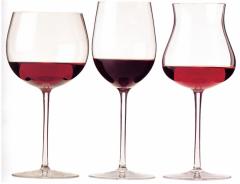 Young Georgian wine