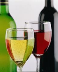 Georgian wine from Kakheti