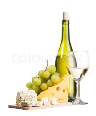 """Desert wine from """"Otxi"""""""