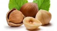 Georgian Nuts. Орехи Грузии.