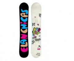 Snowboards For Kid's
