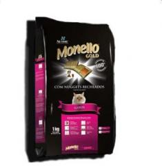 Monello Gold Gatos 10Kg