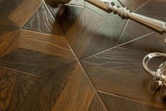 Decorative Parquet