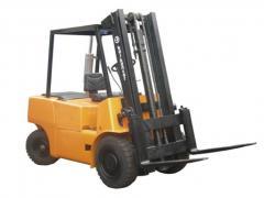 Diesel Forklifts Balkancar model DV1792.33 K6.3