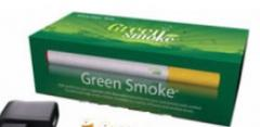 Electronic Cigarettes Green Smoke  Starter Pack