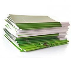 Printing Catalogues