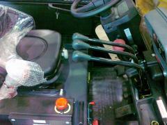 Forklifts EP16N