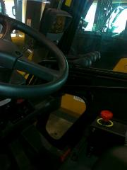 CAT Forklifts EP16N