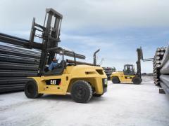 Cat Lift Trucks