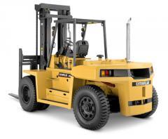 Diesel Trucks 8.0 - 16.0 tonnes (NEW SERIES)