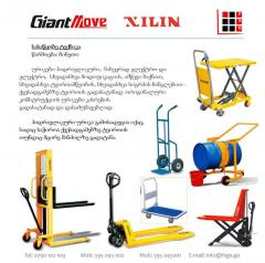 About Giant Move