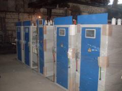 Assembling Chambers