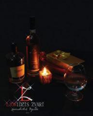 Brandy Dynasty