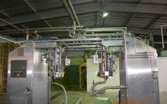 Fruitjuice Production
