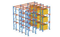 Entry Racking Drive - In