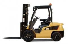 Fork-lift truck,Claws Full Forklifts