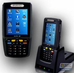 Handheld  Terminal POS.AZ AutoID6