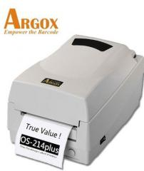 Bar Code Printer Argox OS-214Plus