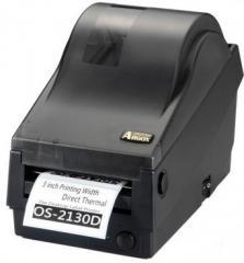 Bar Code Printer Argox OS-2130D