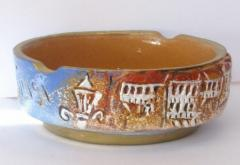 Ceramic Ash-tray