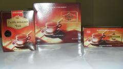 Hight Quality Black Tea
