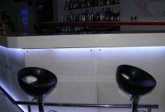 Corian For Bar