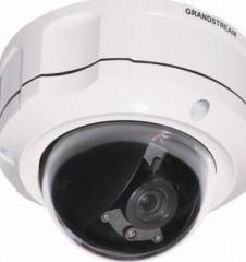 Grandstream - GXV3662_FHD Fixed Dome (3.5