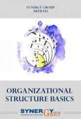 Organizational Structure Basics