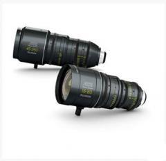 Lenses Ultra T2.6/18-80mm ZOOM LENS