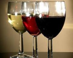 Wine Georgian
