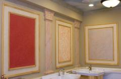 Decorative Paintings ADICOLOR