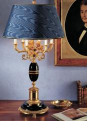 Italian Decorative Table lamps